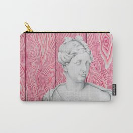 Venus and the Woodgrains Carry-All Pouch