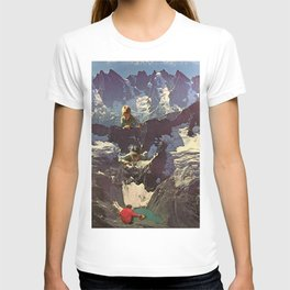 Mountain Kid Pranksters T-shirt