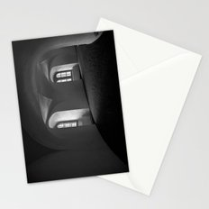 Inside the Round Tower Stationery Cards