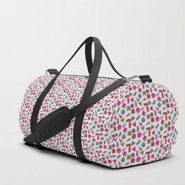 Organized chaos Duffle Bag
