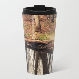 Reflection Metal Travel Mug