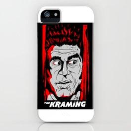 The Kraming iPhone Case