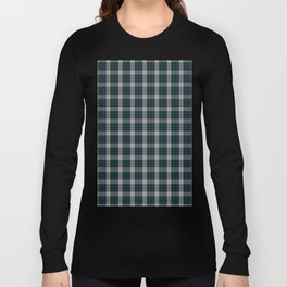 Graham Dress Tartan Long Sleeve T-shirt