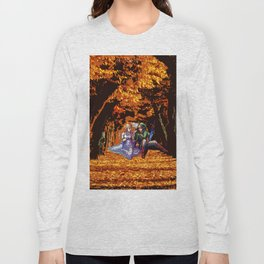 both in the forest Long Sleeve T-shirt