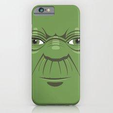 Yoda - Starwars iPhone 6s Slim Case