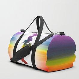 Little Chakra Tree Duffle Bag