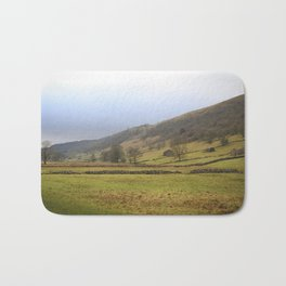Within the Dales Bath Mat