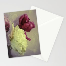 Two Tulips Stationery Cards