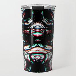 Darken Night Travel Mug