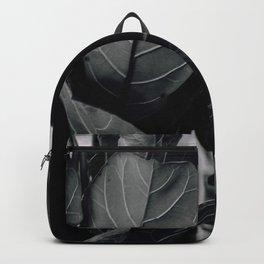 fiddle leaf Backpack
