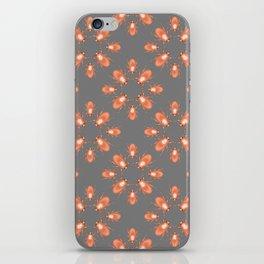 Copper Beetle iPhone Skin