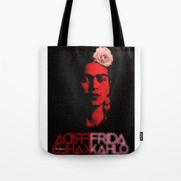 Frida Kahlo (Ver 9.4) Tote Bag