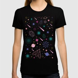 Bug Galaxy T-shirt