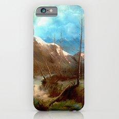 Soguk Nehir iPhone 6s Slim Case