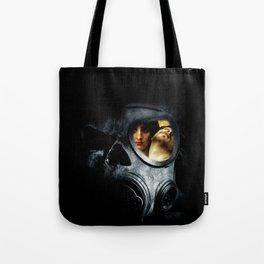 World war Z pieta colors fashion Jacob's Paris Tote Bag