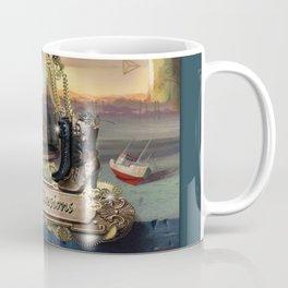 Time IIlusions Coffee Mug