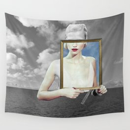 atmosphere ·  dreamcircle Wall Tapestry