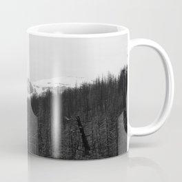 Trees Die Coffee Mug
