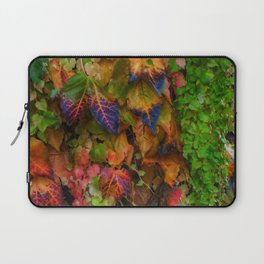 Fall Ivy Laptop Sleeve