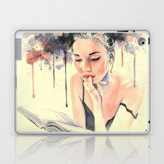 MoP_Book_02 Laptop & iPad Skin