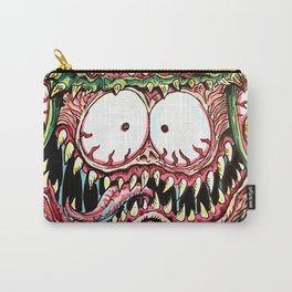 Monster Boy Carry-All Pouch