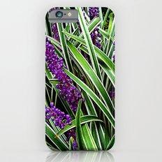 Monkey Grass Slim Case iPhone 6s