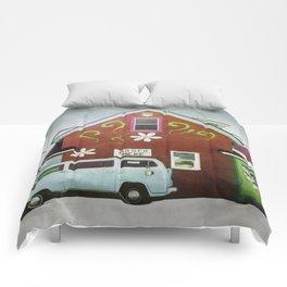 Order Here Comforters