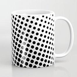 Abstract Background 270 Coffee Mug
