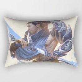 Yasuo Rectangular Pillow
