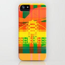 Stupa iPhone Case