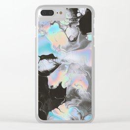 THE DREAM SYNOPSIS Clear iPhone Case