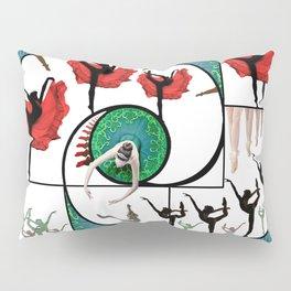 Ballet Pillow Sham