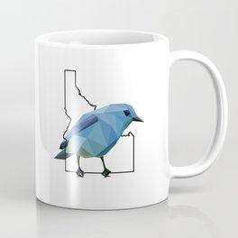 Idaho – Mountain Bluebird Coffee Mug