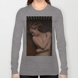 Radiateur II // Radiator II Long Sleeve T-shirt