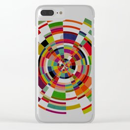 Serkular Clear iPhone Case