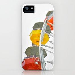 Lucky Number Se7en iPhone Case