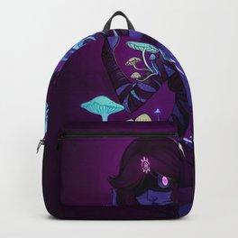 Parasitic Mushrooms Backpack