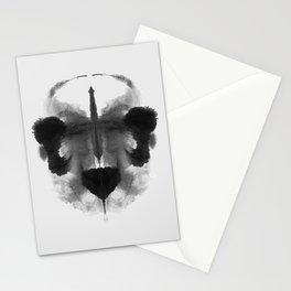 Form Ink Blot No. 5 Stationery Cards