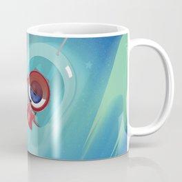 The Eyez - Astronaut Coffee Mug