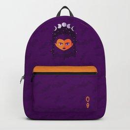 Queen V Backpack