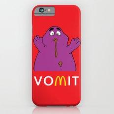 VOMIT Grimace Slim Case iPhone 6s