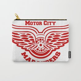 Motor City Snitch Carry-All Pouch