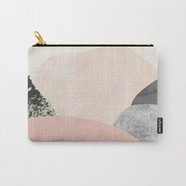 Rocky Landscape Carry-All Pouch