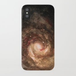 Just A Dream iPhone Case