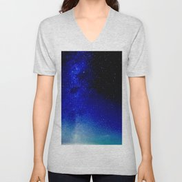 Milkyway Unisex V-Neck