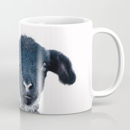 Suffolk Lamb Coffee Mug