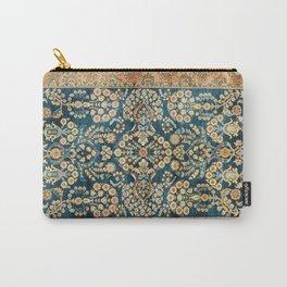 Sarouk  Antique West Persian Rug Print Tasche