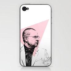 Lars Von Trier iPhone & iPod Skin