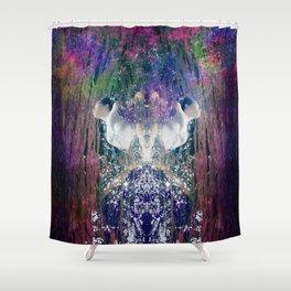 Curtain Call Shower Curtain