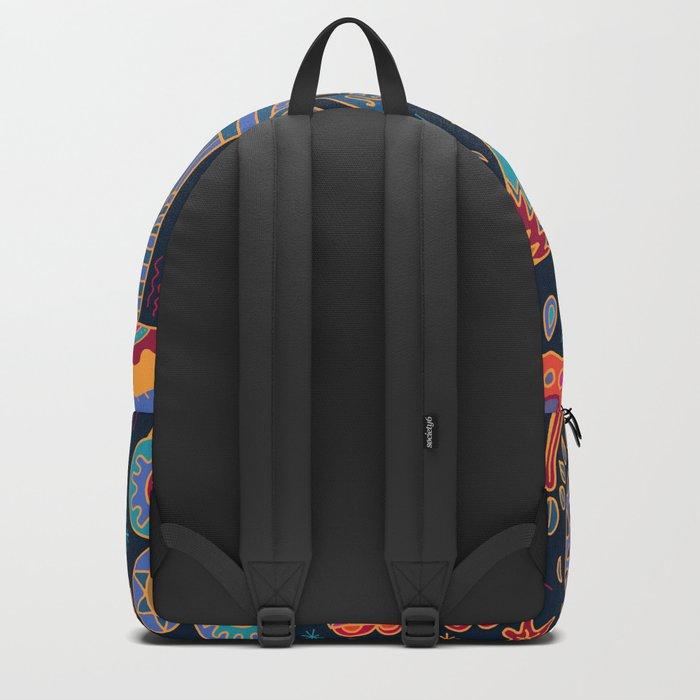 Balancing Act Backpack